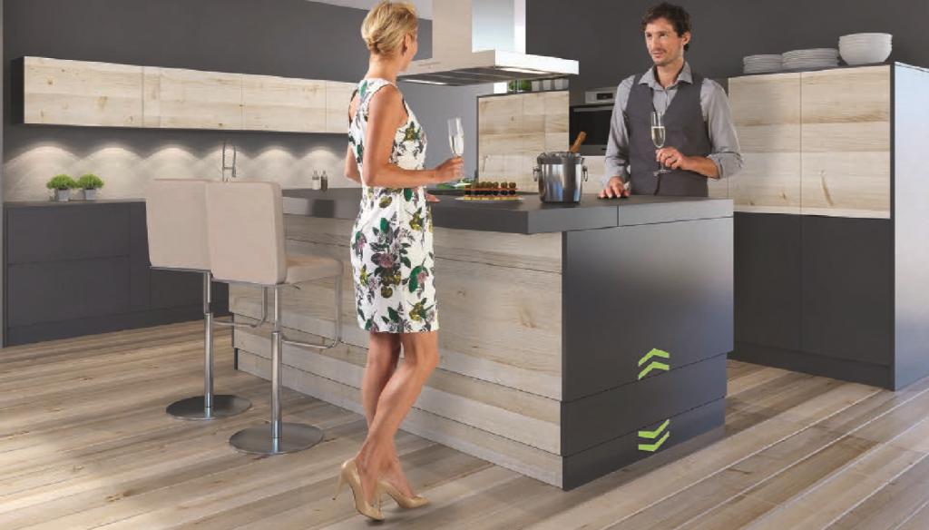Accesorio interior cocina Héstia Amposta