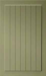 Puertas lacadas, Amposta, Cataluña, Hestia Fusta